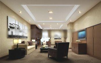اتاق نشیمن سبک تجاری