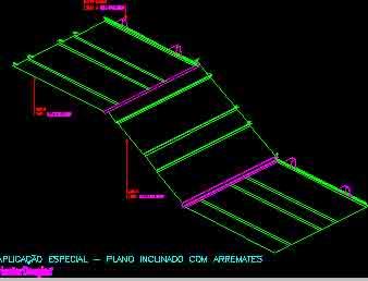 جزئیات سقف کاذب فلزی شیب دار - (2) -hunter douglas