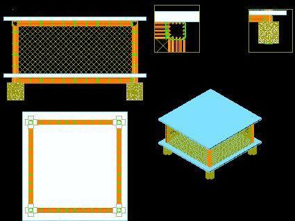 جزئیات قالب بندی تیر در سازه های مقاوم در برابر زلزله