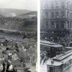 مقاله شهر و شهرسازی در دوران انقلاب صنعتی و پس از آن