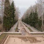 باغ ایرانی و نقش آب در آن